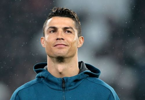 Cristiano Ronaldo is one of the most famous names in football, but what is his full name?