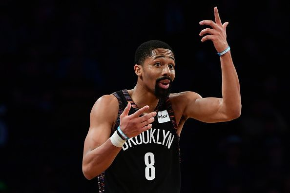 The Nets have stuttered after a promising start