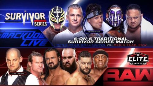 This is set to be a cracker of a match