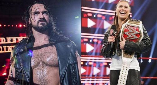 The WWE has to correct these mistakes before it's too late for Drew McIntyre