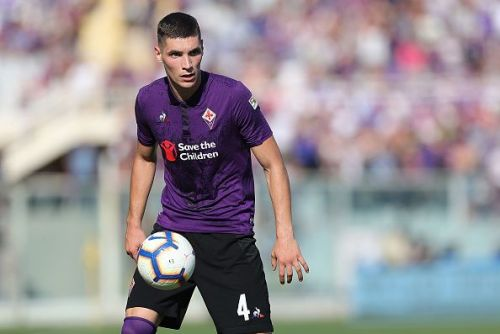 Milenkovic will be one to watch when Juve visits Florence