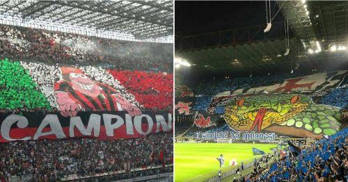Derby della Madonnina - AC Milan vs Inter Milan