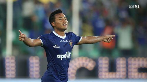 Image: Indian Super League