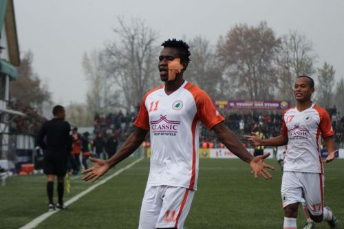 NEROCA FC finally claimed their first win of the season