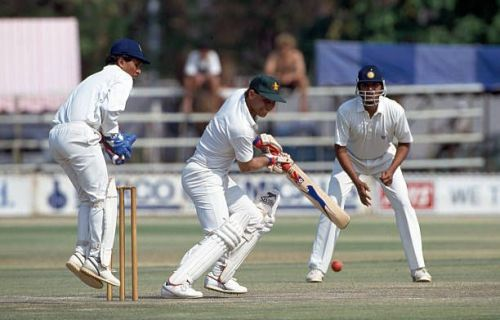 Image result for zimbabwe first test match 1992