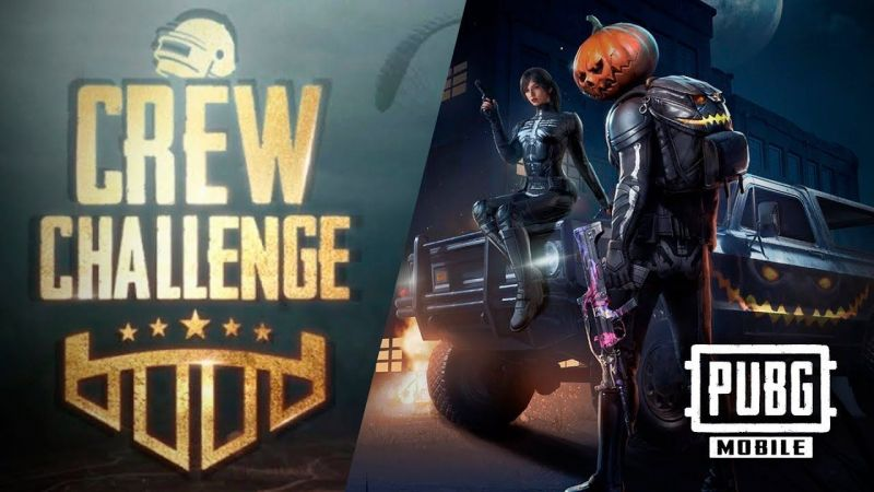 PUBG Mobile Crew Challenge: Everything You Need To Know