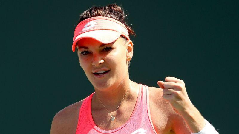 Radwanska retires from tennis at 29