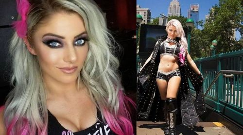 With several top Superstars either injured or on hiatus for some other reason, the WWE needs Alexa Bliss to stick around despite being injured