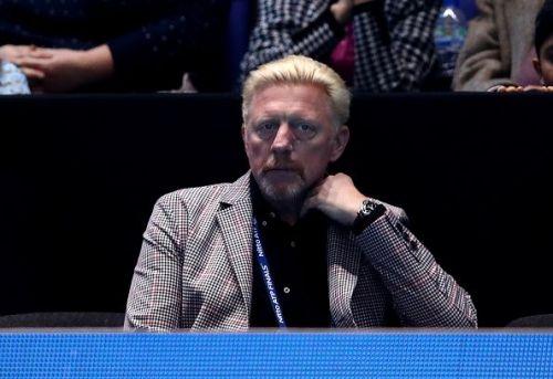 Youngest ever Wimbledon Singles Champion - Boris Becker