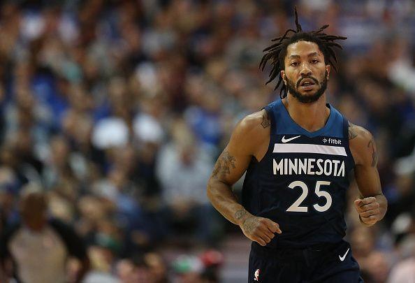 2469e57da0a Minnesota Timberwolves v Dallas Mavericks
