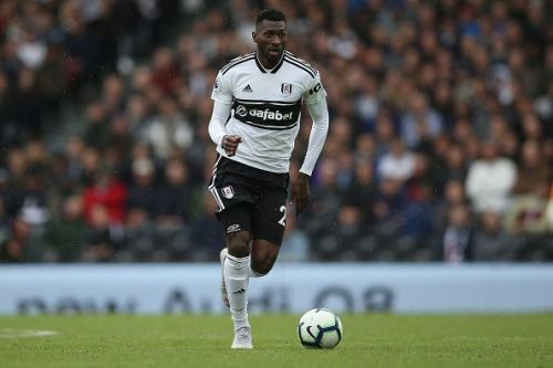 Fulham have been awful defensively in the opening games of the season