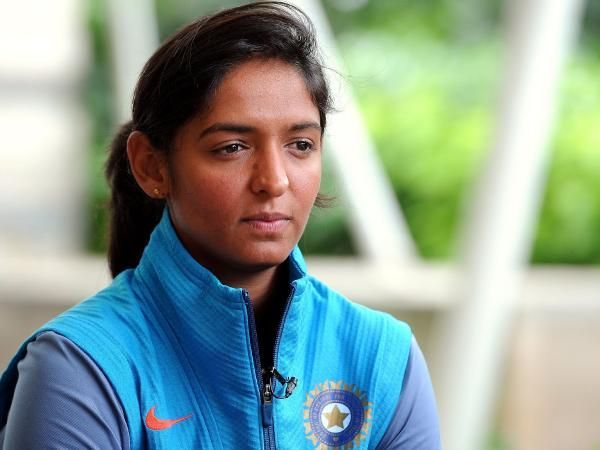 Harmanpreet Kaur, the captain, could have done a lot better