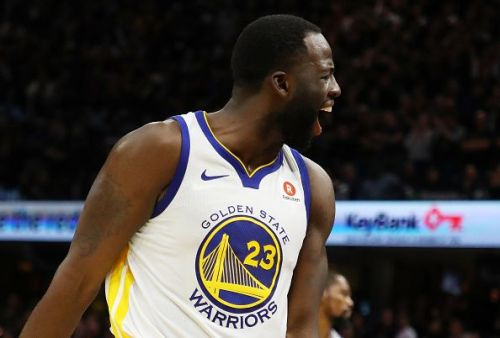 Draymond Green is known for his ability to post triple-doubles consistently