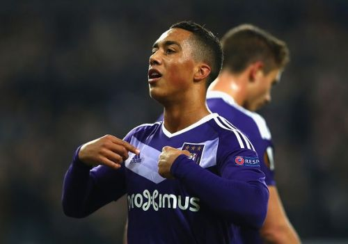 Tielemans is one of the best young talents around