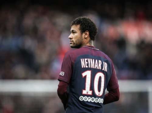 Neymar could be heading back to Barcelona when the winter transfer window opens