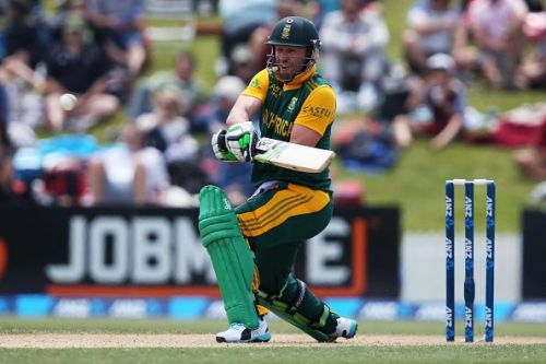 AB De Villers: The man who invented the art of 360 degree batting