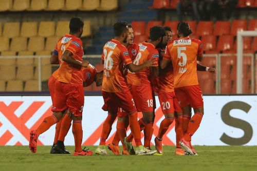 Pune City will be aiming to build on their win against Jamshedpur FC