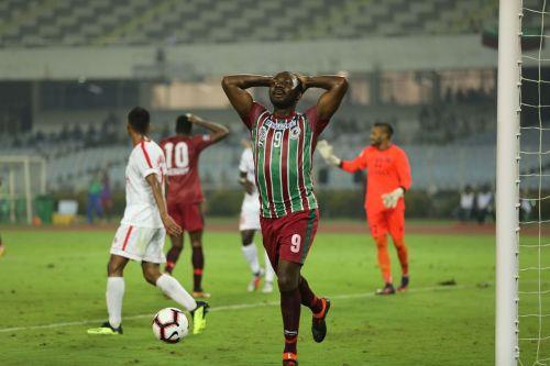 Mohun Bagan have failed to impress so far this season