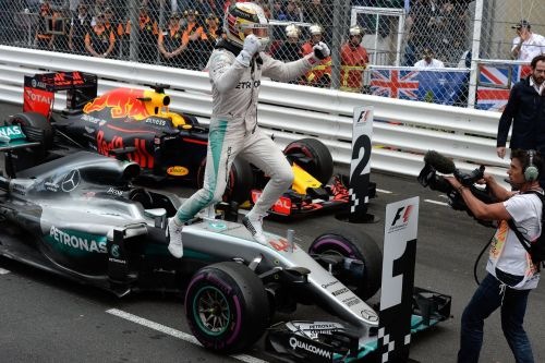 Monaco has its critics but every driver wants to win there and should stay on the calendar