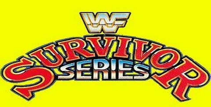 Top 5 Thanksgiving Survivor Series