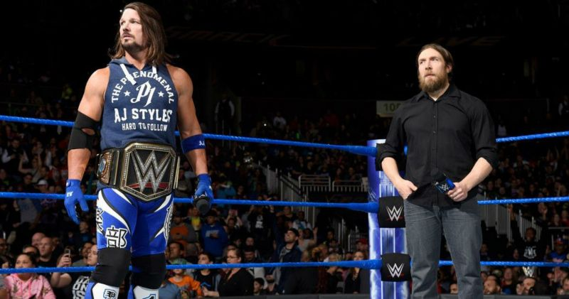 WWE News: What happened after SmackDown went off the air?