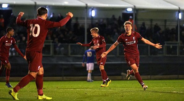 Glatzel has been a sensation this season as he managed to score nine goals in seven league games