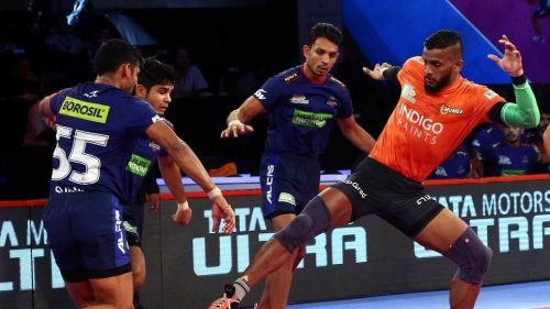 Can Siddharth Desai lead U Mumba to victory and break their losing streak