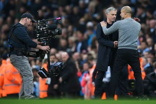 It's United's turn to stop a seemingly unstoppable Manchester City nowadays