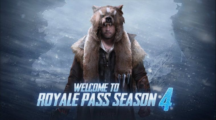 PUBG Mobile Royale Pass Season 4: How to Get Free Skins Easily