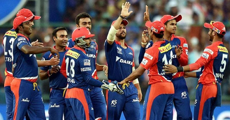 IPL 2019: Full list of retained players by Delhi Daredevils
