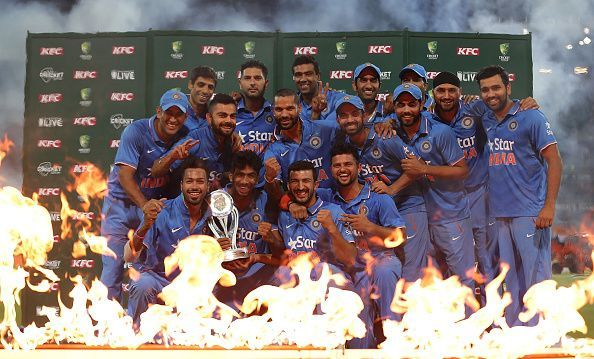 India would want to repeat their 2016 heroics