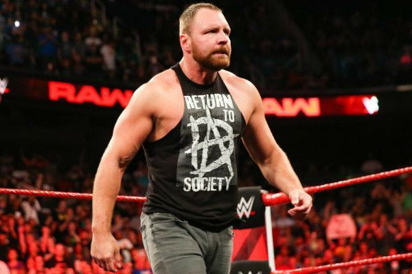 The Lunatic Fringe has several opponents to face now that he