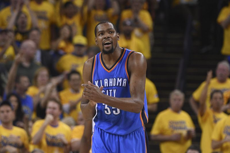 77f6cadc9295 Will Kevin Durant ever return to the OKC Thunder