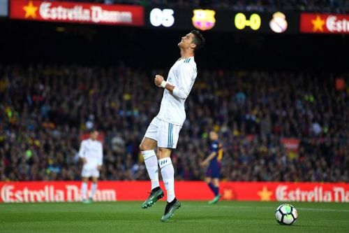 Is Cristiano Ronaldo the greatest clutch player in football history?