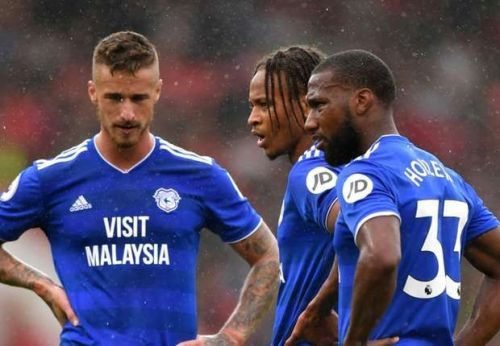 Cardiff City's return in the Premier League has been far from impressive