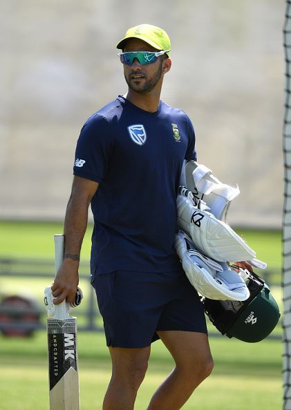 JP Duminy has been dismissed by Rohit Sharma twice.