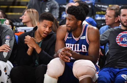 Fultz has spent a large portion of his early NBA career on the sidelines due to injury