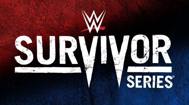 Survivor Series will be held on 18th November