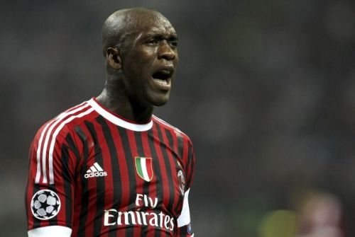 Clarence Seedorf scored one of the fastest goals of the UEFA Champions League