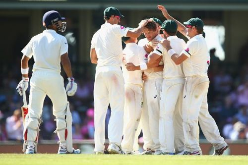 The Australia v India cricket rivalry has been intriguing and exciting