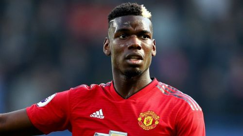 Reports suggest that Pogba didn't train with the team on Friday.