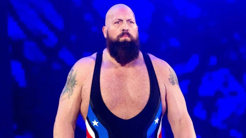 Big Show is an easy option