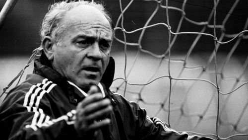 Di Stéfano is one of the greatest players in football history