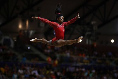2018 FIG Artistic Gymnastics Championships - Day Ten