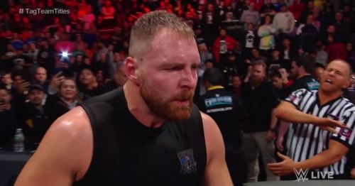 Dean Ambrose could establish himself as the