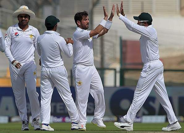 Abu Dhabi Test is a good promotion to Test Cricket