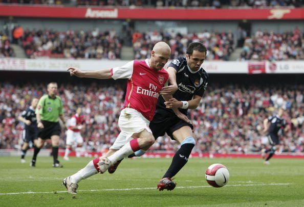 Arsenal vs Wes