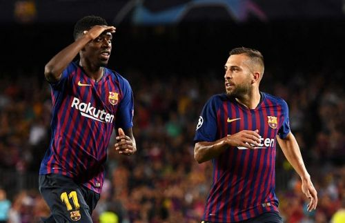 Will Dembele be a Premier League player in January 2019?