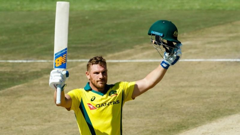 Aaron Finch was released by KXIP earlier this month.