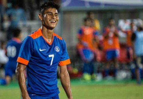 It is unlikely that the former BFC midfielder can make it to the Indian squad for Asian Cup
